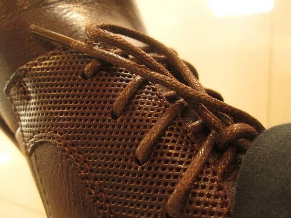台南手工皮鞋
