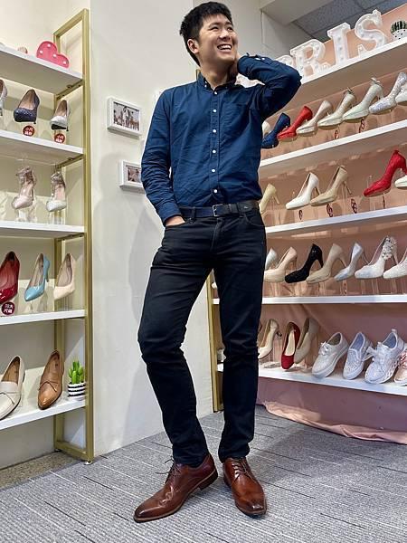 台灣手工鞋