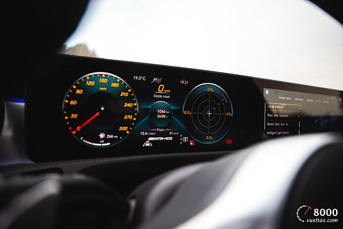 Mercedes A45s AMG -  8000vueltas-77