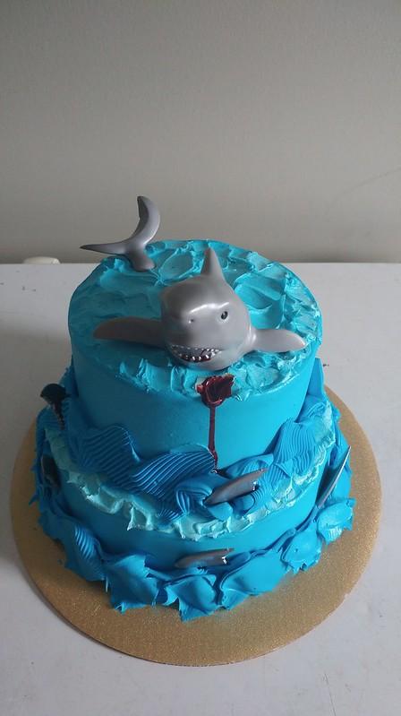 Cake by Debbie's Cakes