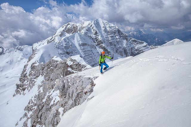 Monte Ursic