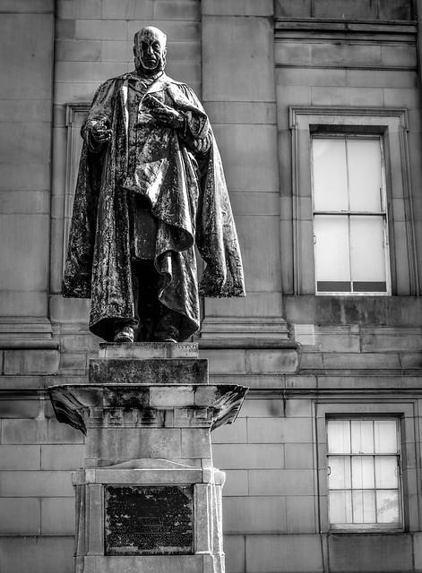 William Rathbone VI