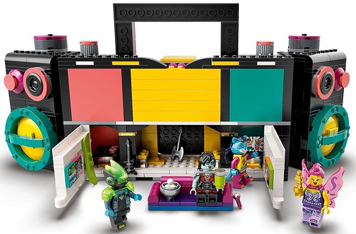 LEGO-Vidiyo-43115-Boombox-8