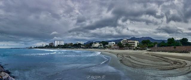 Playa Voramar Benicasim