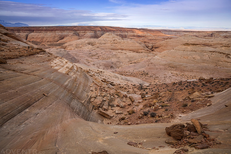 Sandstone Wilderness