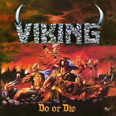Album Review: Viking – Do or Die / Man of Straw