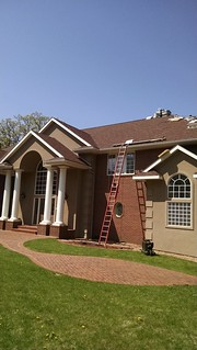 roofing dickinson county