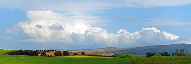 Eden Valley landscape.