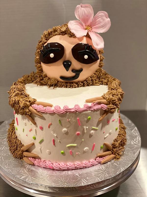 Cake by Pollye Anna's Bakery