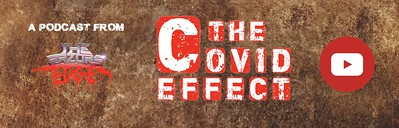 The Razor's Edge - The Covid Effect Podcast