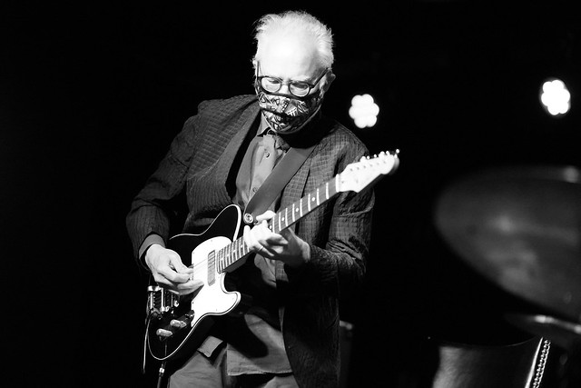 Bill Frisell Trio - Keystone Korner Baltimore - 04.24.21 4