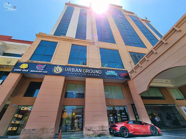 urban ground kelana jaya
