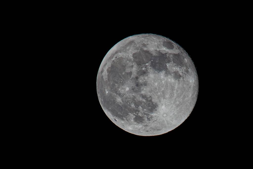 super moon 2021-04-27