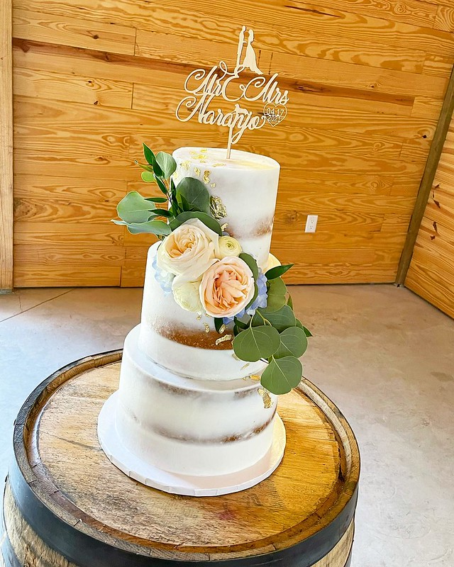 Cake by Sweetobsession Cakes
