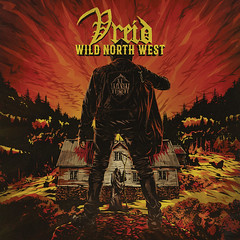 Album Review: Vreid - Wild North West