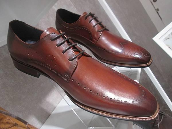 台南手工鞋