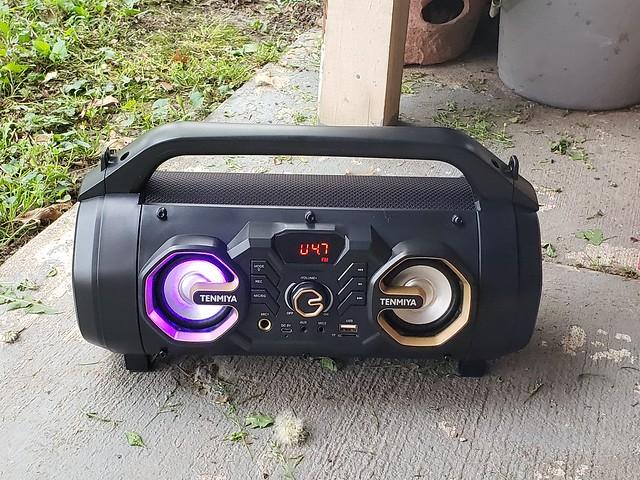 Tenmiya Radio