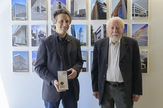 Aluminium in Architecture Awards 2021
