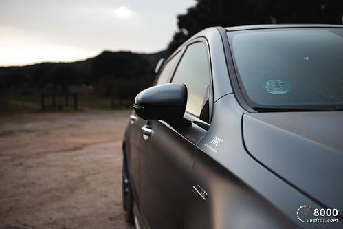 Mercedes A45s AMG -  8000vueltas-83