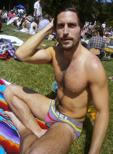 HUNK # 6 of the 101 HUNKS at the previous HUNKY 'J' CONTESTS  !  HUNK # 6 !  ( safe photo ) (50+ faves)
