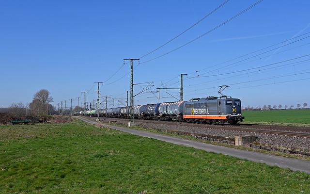 Hectorrail 162.007