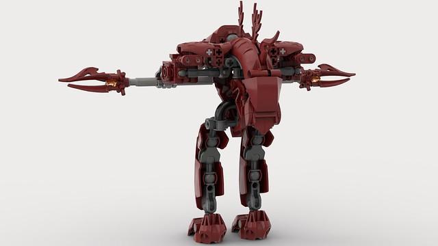 Rahkshi Bionicle