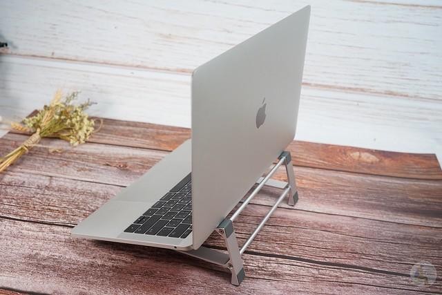 筆電收納支架