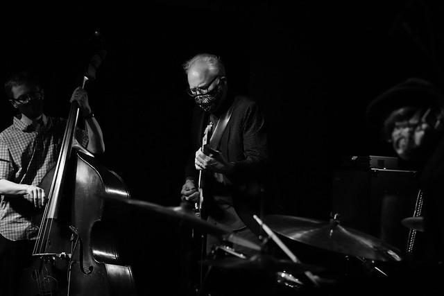 Bill Frisell Trio - Keystone Korner Baltimore - 04.24.21 3