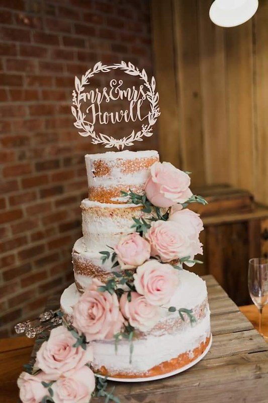 Cake by Chelsea's Sweets