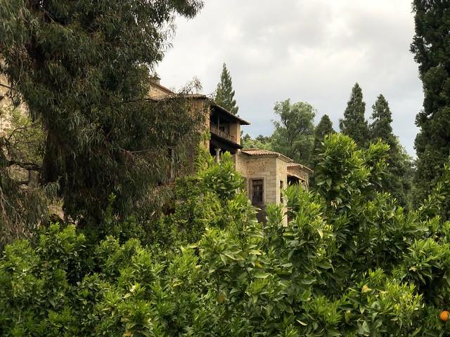 Monasterio de Yuste (El lugar principal que ver en Cuacos de Yuste)