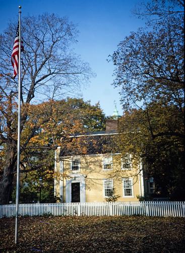 Edward Devotion House (1)