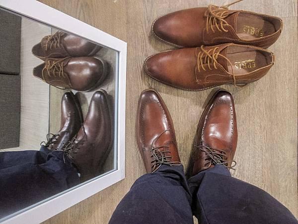 婚鞋品牌推薦