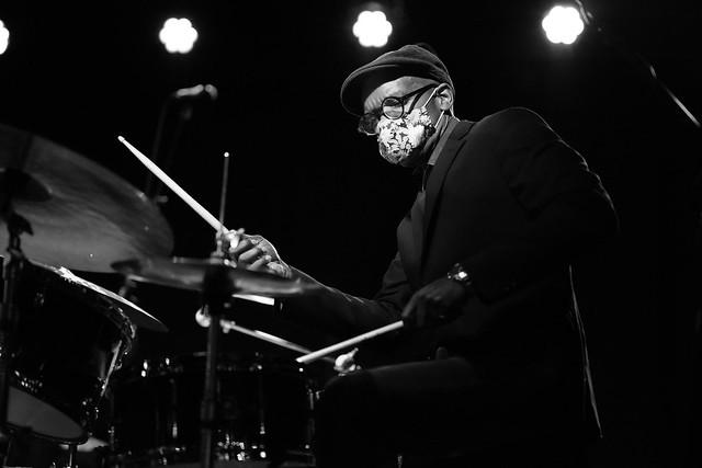 Bill Frisell Trio - Keystone Korner Baltimore - 04.24.21 2