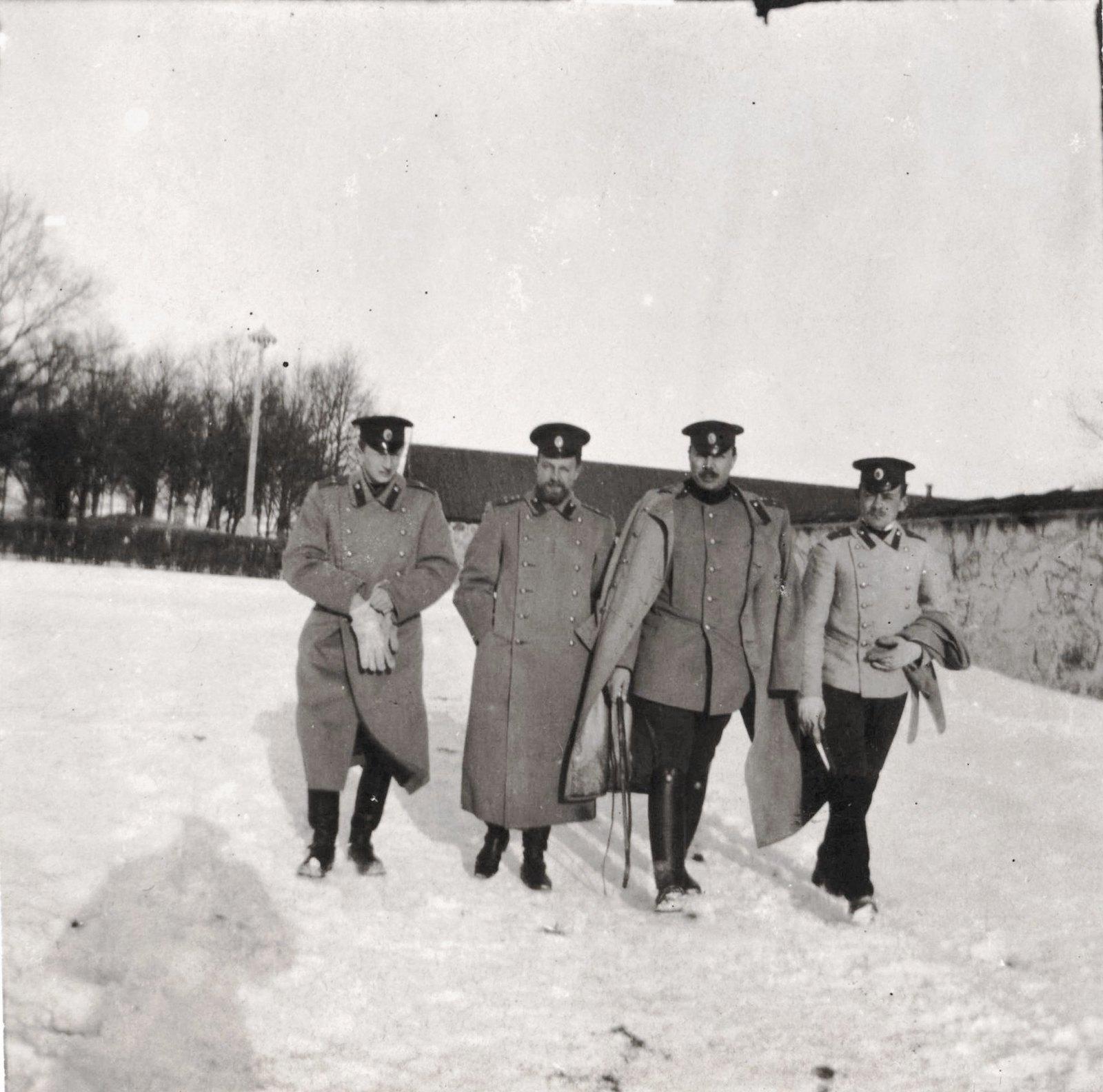 1907. В Лифляндии