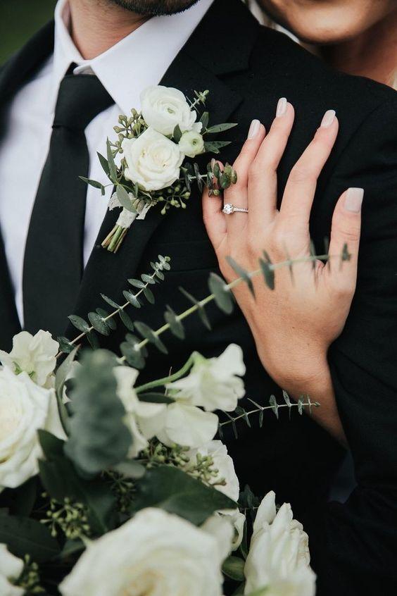 戒指怎麼選