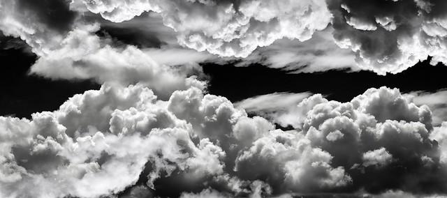 Entre cielo y cielo