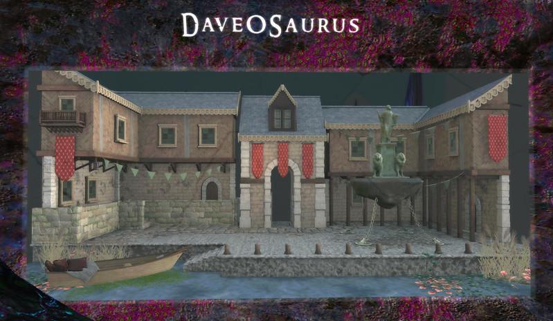 FF2021 - Worldlings - Daveosaurus
