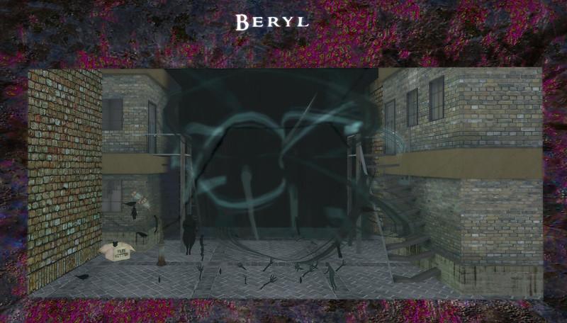 FF2021 - Worldlings - Beryl