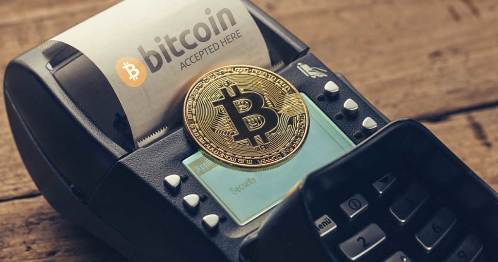 Accept Bitcoin as a Payment Option