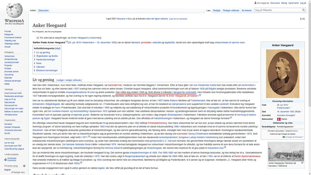 anker heegaard wiki