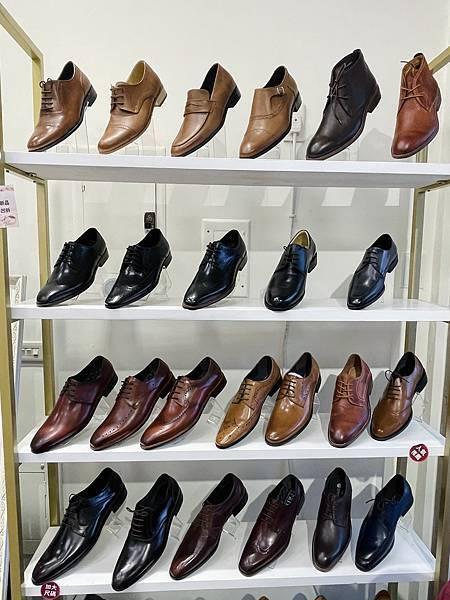高雄婚鞋皮鞋