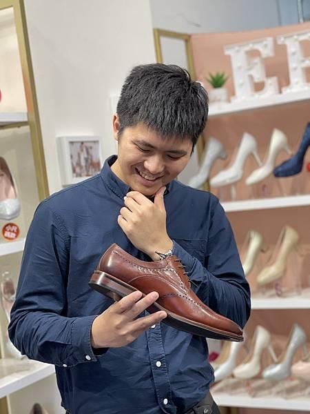 高雄手工皮鞋