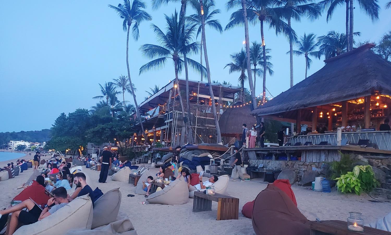 Coco Tams Koh Samui