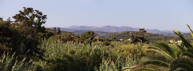 Platanias 3.8, Crete