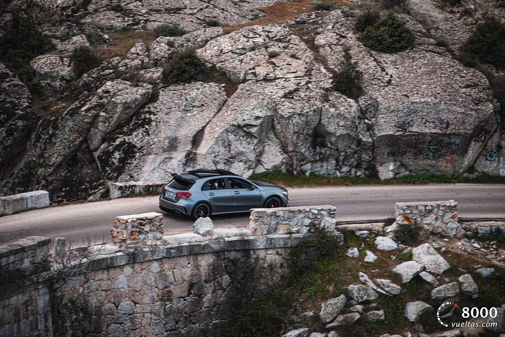 Mercedes A45s AMG -  8000vueltas-2