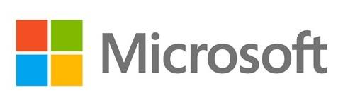 Logo Kelima Microsoft