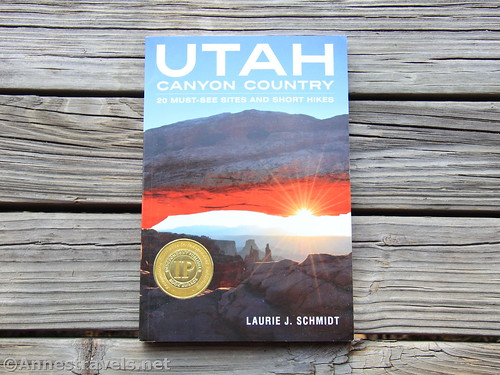 """Utah Canyon Country"" by Lauri J. Schmidt"