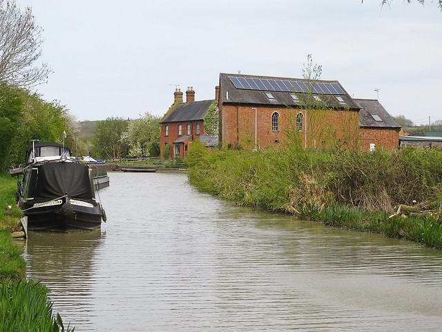 Marston Doles-Oxford Canal