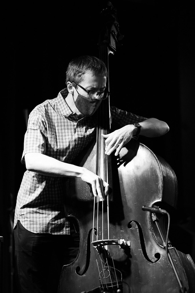 Bill Frisell Trio - Keystone Korner Baltimore - 04.24.21 20