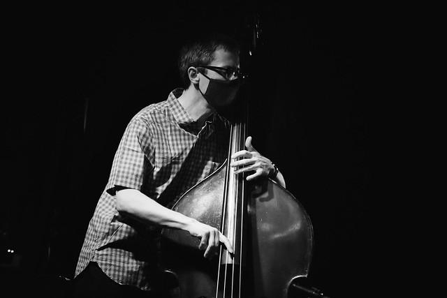 Bill Frisell Trio - Keystone Korner Baltimore - 04.24.21 8